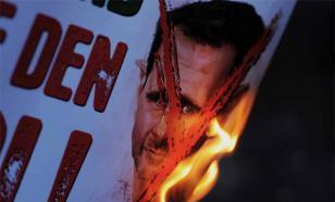 Госдеп: Главное - уход Асада. Бойня в Сирии - вопрос второстепенный