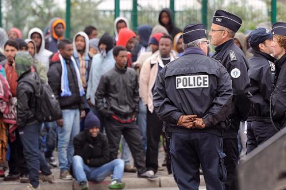 Ксавье МОРО: когда нелегалы понимают, что в Европе тяжелая жизнь, они начинают террор