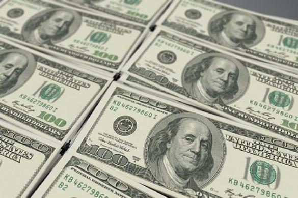 Россия увеличивает вложения в госдолг США