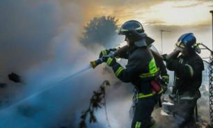 МЧС: пожарными в России смогут быть и женщины