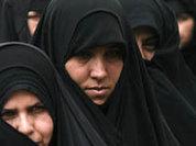 Мусульманки требуют секс-рай на земле