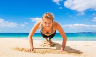Тренировки в отпуске: как не отступать от плана