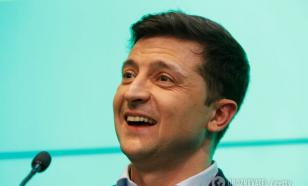Зеленский поручил провести Олимпиаду на Украине