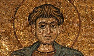 Димитрий Солунский — покровитель воинов