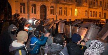 Эгоизм руководства СНГ не дает Путину спасти Украину – эксперт