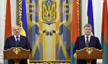 Королевские почести для Лукашенко в Киеве: батька шантажирует Кремль