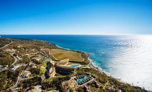 Лучшим в Европе в третий раз признан отель в Крыму