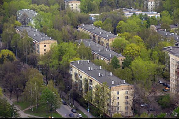 В столице власти утвердили еще 15 стартовых площадок для домов пореновации