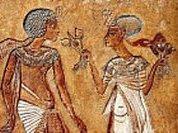 И после смерти египтяне следили за прическами