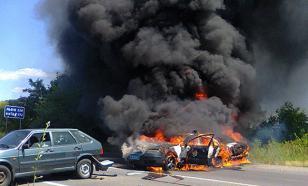 Если вспыхнет Закарпатье, пожар перекинется на всю Европу - мнение