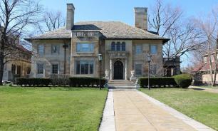 """Особняк """"королевы соула"""" Ареты Франклин продали за $300 тыс."""