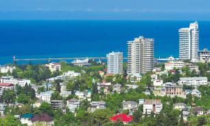 Сочи лидирует по росту цен на жилье в России