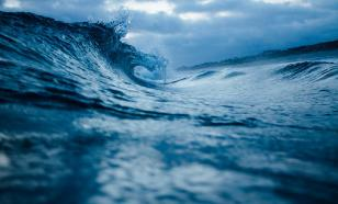 Геологи нашли в Атлантическом океане гигантский слой пресной воды