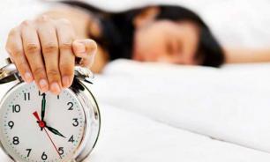Недостаток сна может повредить мозг и повлиять на продолжительность жизни