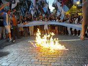 Фолкленды: быть или не быть самоопределению?
