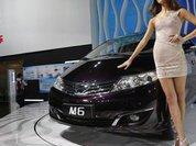 Япония все-таки покажет Китаю свои новые авто