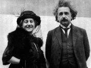 Любовь Эйнштейна была сложнее теории относительности