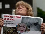 """""""Эхо Москвы"""" возглавило рейтинг российских СМИ против прав человека на Украине"""