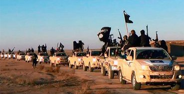 """Михаил Чернов: """"Борьба"""" с ИГ нужна Америке для развязывания большой войны на Ближнем Востоке"""