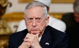 Глава Пентагона не поддерживает идею создания космических войск США
