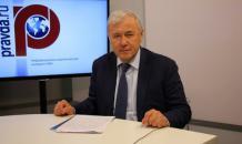 Проблемным банкам будут представлены планы оздоровления от ЦБ — Анатолий АКСАКОВ