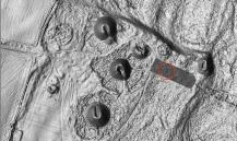 """Археологи нашли тысячелетний """"корабль мертвых"""""""