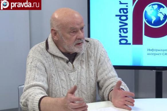 """Эфир """"Правда ТВ"""": ложь и правда о Чернобыле"""