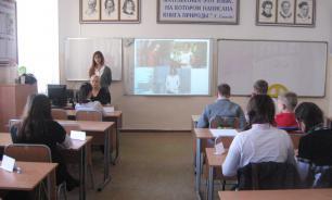 Комитет Госдумы рекомендовал разрешить студентам работать в школе