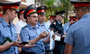 В Свердловской области малолетние преступники устроили массовый побег