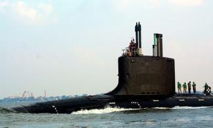 """США перебрасывают """"ядерную триаду"""" к границам КНДР"""