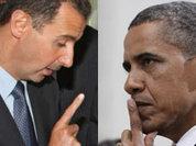 США провоцируют бойню в сирийской Хаме