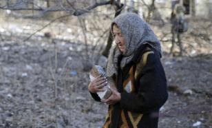 Минские соглашения стали в Донбассе ругательством