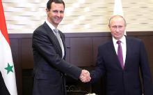Это победа: арабские страны признали Асада