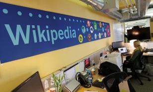 """Роскомнадзор не собирается блокировать """"Википедию"""""""