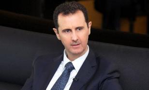 США по-прежнему хотят свергнуть Асада, они изменят тактику