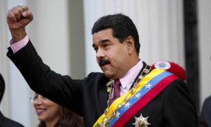 Мадуро приказал закрыть границу Венесуэлы с Бразилией