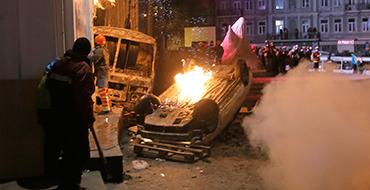 Политолог: Лидеры стран СНГ боятся повторения украинского сценария