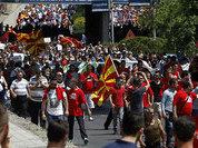 Европарламент поставил премьер-министру Македонии ультиматум