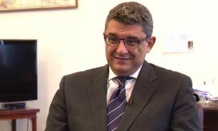 Посол Египта в России: Полутеррористов, как и полубеременных, не бывает