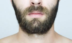 Швейцарские ученые: мужская борода может быть грязнее шерсти собак