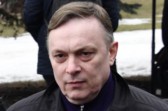 """Продюсер """"Ласкового мая"""" попросил Зеленского пустить его на Украину"""