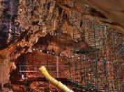 Испанская пещера раскрыла тайны предков