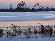 """""""Газпром"""" искупается в """"черном золоте"""""""