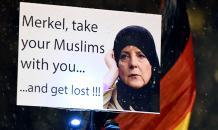 """""""Мать всех мигрантов"""" Меркель продолжает губительную политику для Европы"""