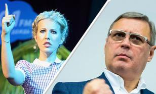 Голосуй, а не то: зачем Касьянову Собчак — и наоборот