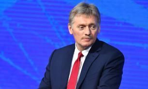 В Кремле выразили сожаление по поводу отмены телемоста Россия - Украина