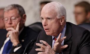 Маккейн: Во время мюнхенской конференции будет обсуждаться снятие санкций с России