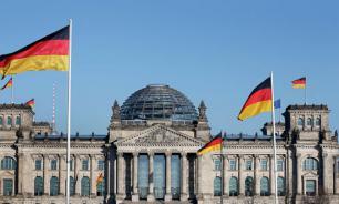 Берлин отклонил упрек ревнивого посла Украины