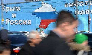 """Турция может признать Крым """"в короткие сроки"""""""
