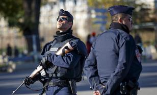 Французский преступник совершил авиапобег